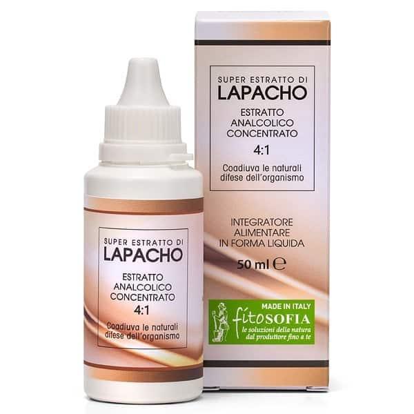 Estratto di Lapacho, Fitosofia