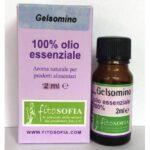 Olio essenziale di Gelsomino 2ml