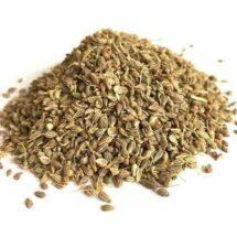 Anice verde semi