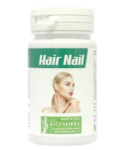 Nail and hair supplement