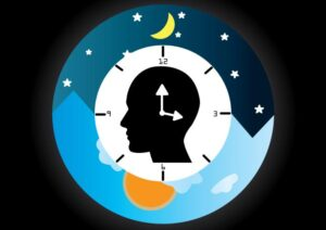 Restore biological clock with purification of the organism