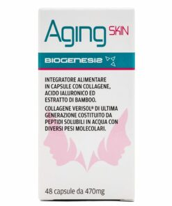 Collagen and Hyaluronic Acid Supplement