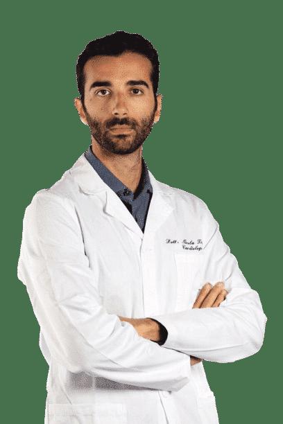 Dott. Nicola Triglione esperto di medicina funzionale