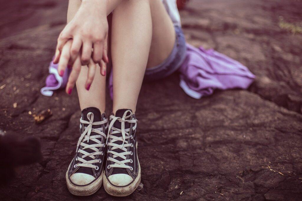 Sintomi e rimedi per le gambe gonfie