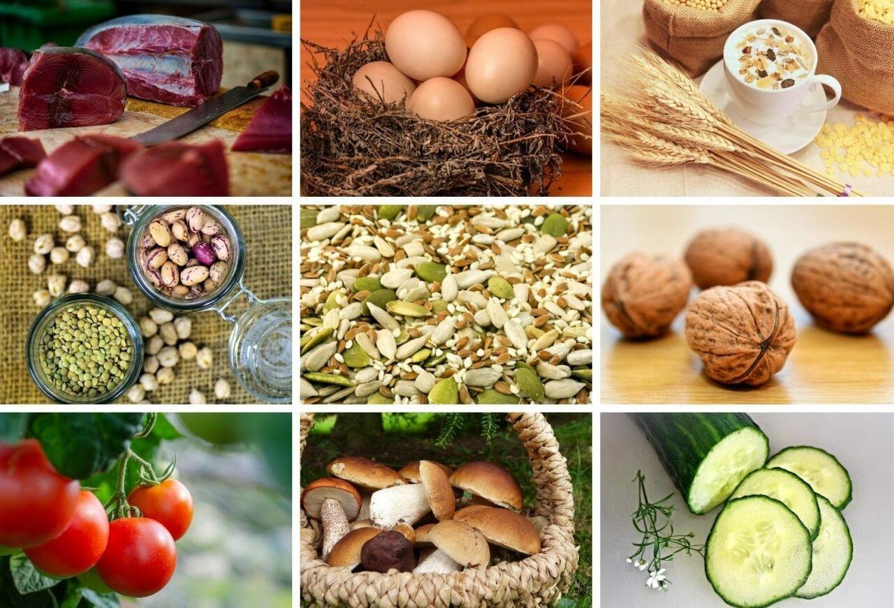 Quali sono gli alimenti che contengono selenio