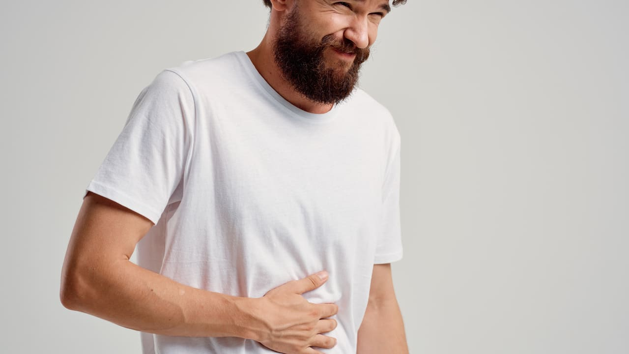 Aria nello stomaco sintomi