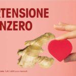 I benefici dello zenzero sull'ipertensione